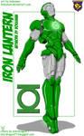 The Iron Lantern