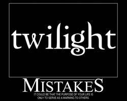 Twilight Motivation Wallpaper