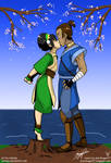 Tokka Height Difference Color