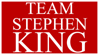 Team Stephen King Stamp by StarDragon77