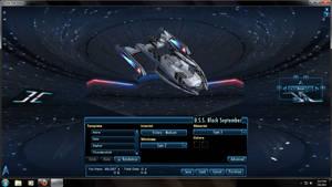 Star Trek Online - Black September