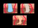 Rainbow Dash's Transformation WIP 04