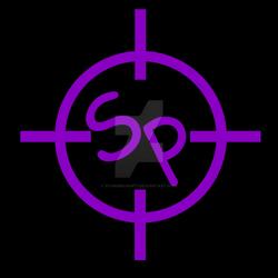 Logo for SniperPlushie version 2