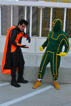 Kick-Ass 2 - 55 - Here's what I think it