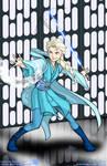 Zet13 - Jedi Master Elsa