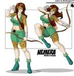 Coloring Commission - SJD83 - Nemera