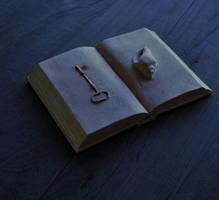 shellbook by jiyuseki