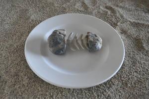 Leftovers by jiyuseki