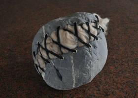 Plush stone1201 by jiyuseki