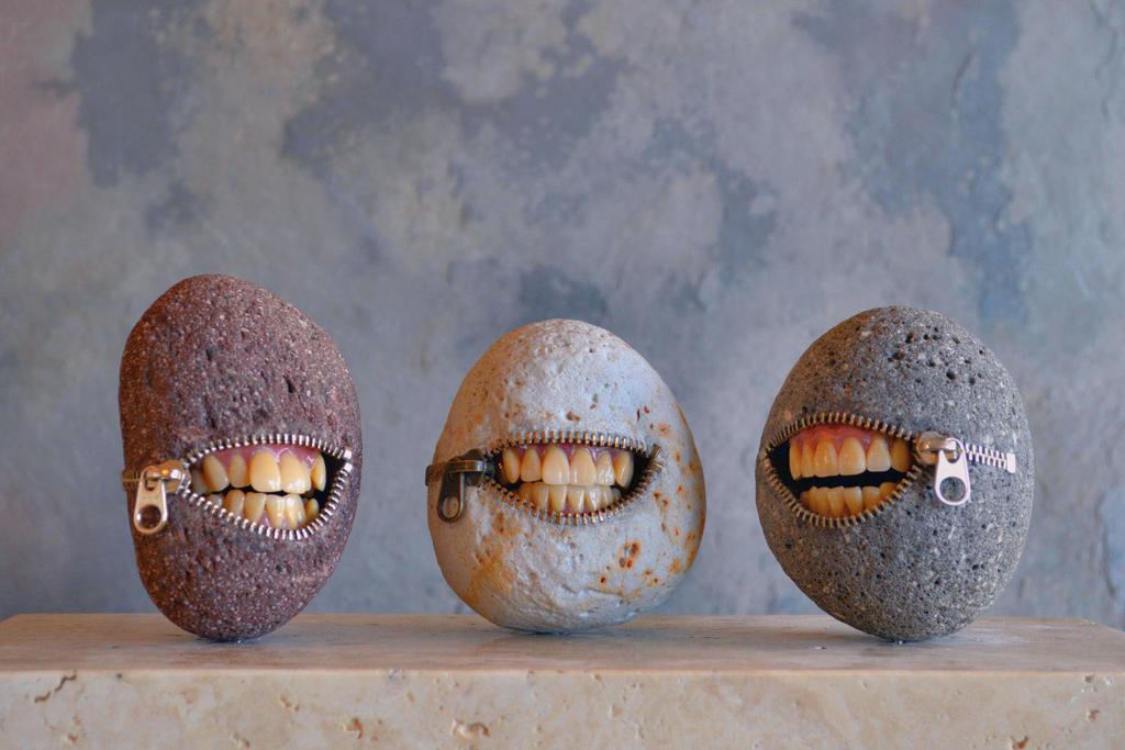 New Trio by jiyuseki