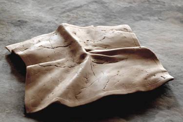 Marble handkerchief