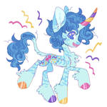 party pony!!! (click 4 better quality)