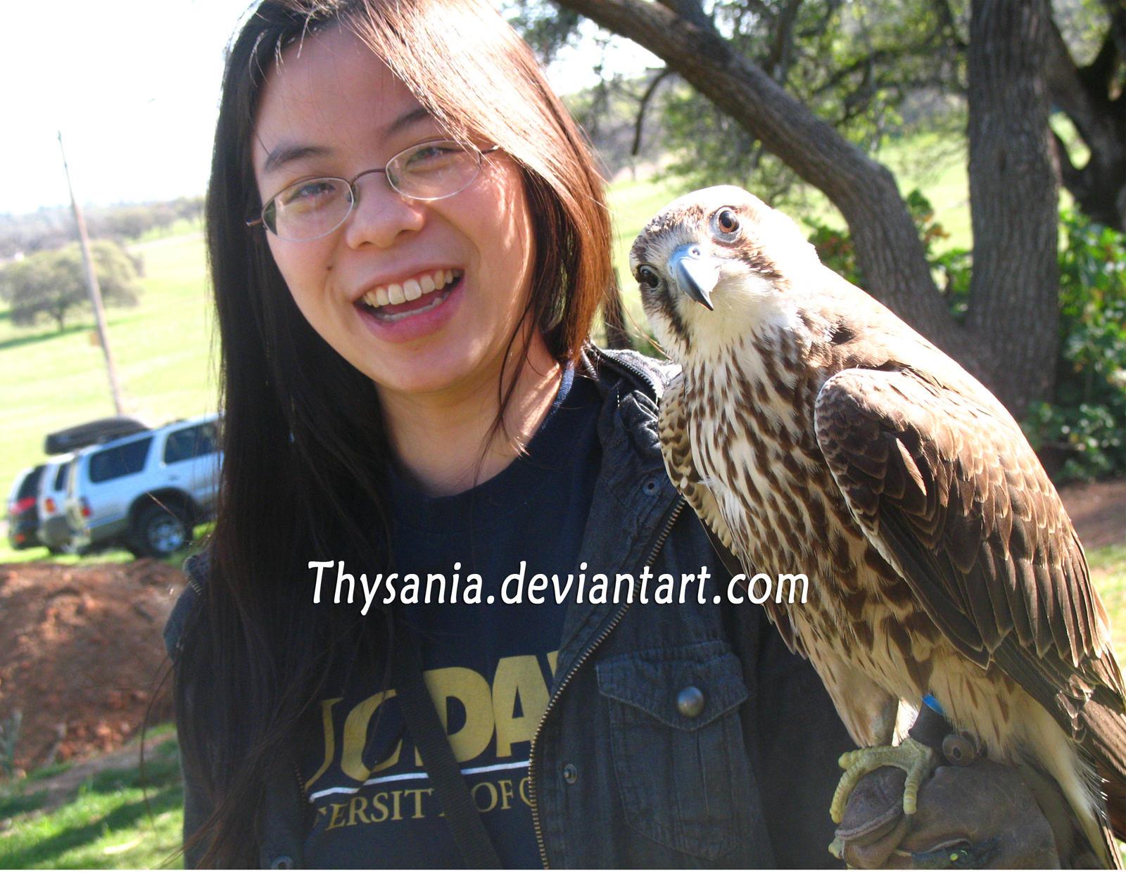 Thysania's Profile Picture