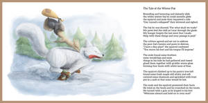 The Tale of the Winter Fox