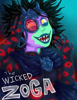 The Wicked ZOGA