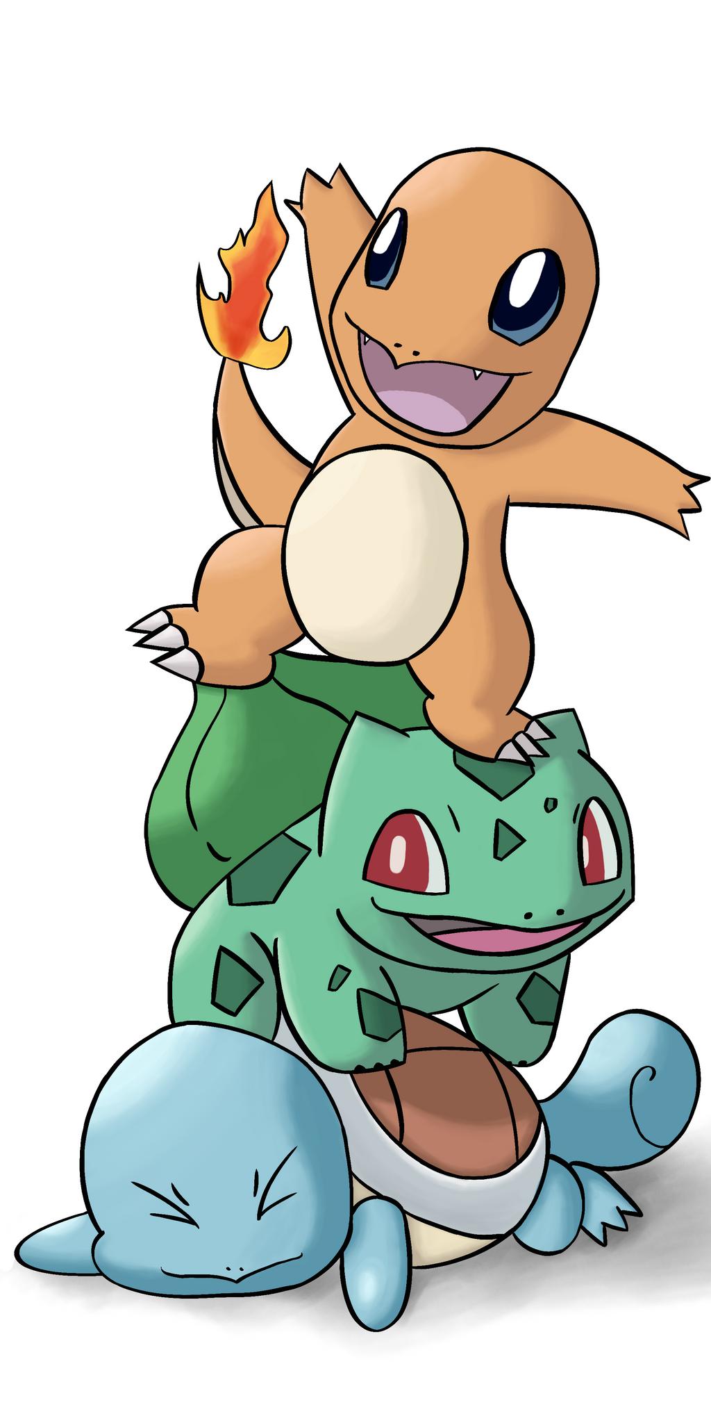Cringe Pokemon Fan Art Images