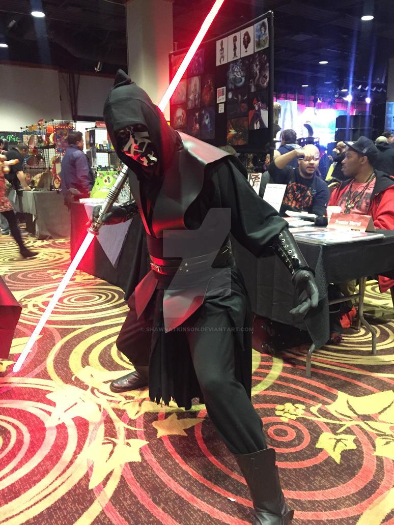 WinterCon 2016 - Sith Lord 2016-12-03 11.56.40 by ShawnAtkinson