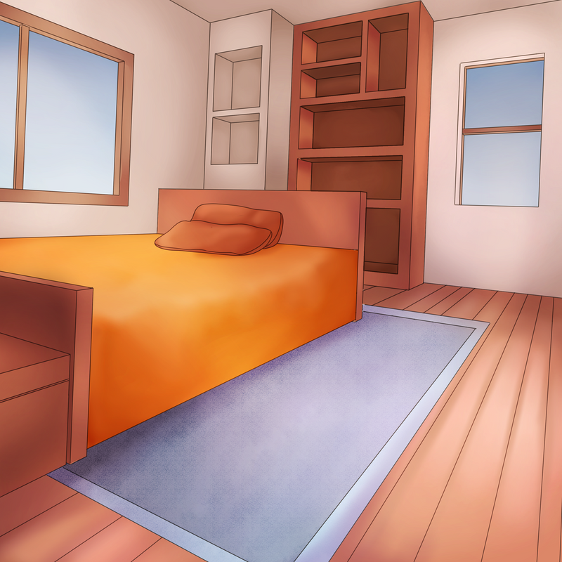 Bedroom background by darlinggrim on deviantart for Bedroom designs drawing
