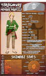 HLV: Hakai Hibiki: No Title atm by darlingGrim