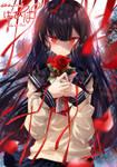 celebratory rose(commission)
