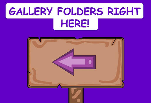 Gallery Folders Right Here
