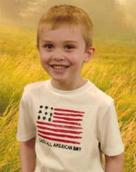 My Son Aiden 2013