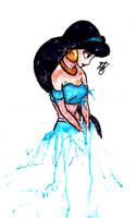 Emotions: Jasmine by Eleanor-Anne6