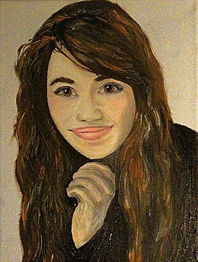 Kaley Ann Voorhees by Eleanor-Anne6