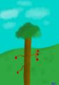 Apple Tree by Androgandor