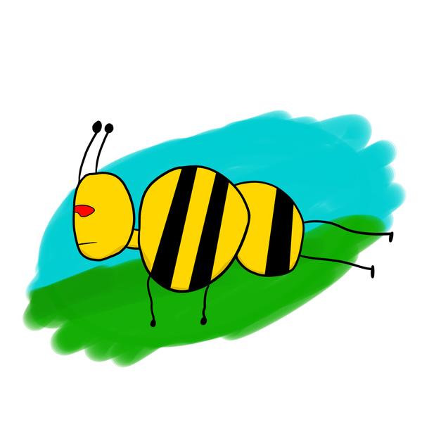 Super Bee by Androgandor