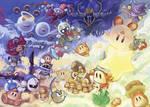 Kirby gathering 1