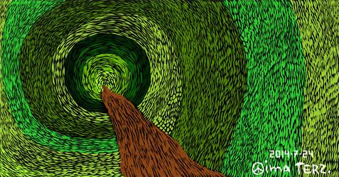 Idea #1 : My Surreal Tree by UAkimov09