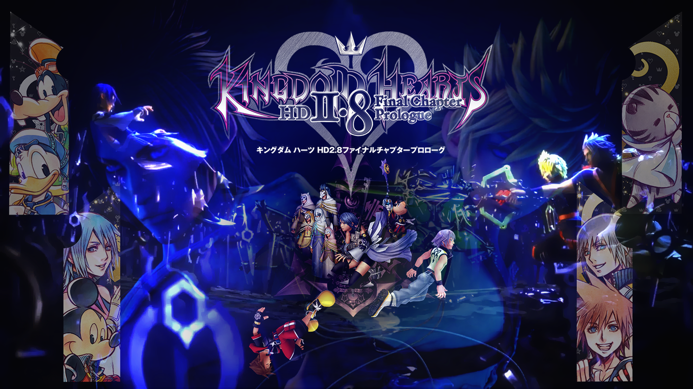 Review Kingdom Hearts Final Chapter Prologue Steemit