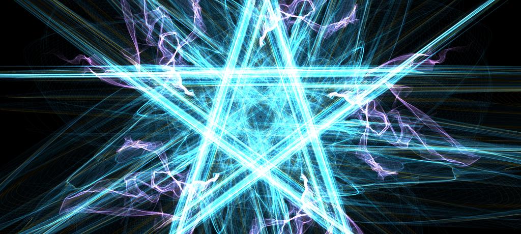 Magick by SpiritSoul444