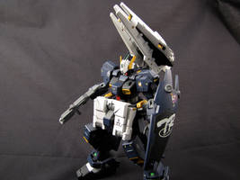 RX-121-2A Gundam TR-1 by clem-master-janitor