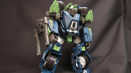 FoC Onslaught (Microblaze Creations)