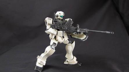 RGM-79 Command