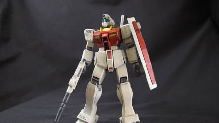 RGM-79 Cold Districts Type