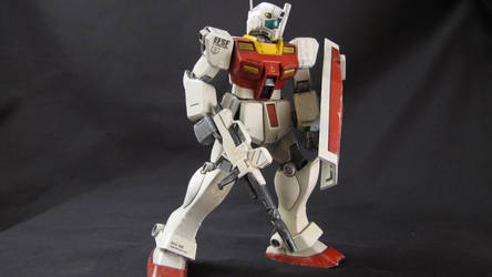 RGM-79 Cold Districts Type II