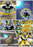 -DBM- Goku VS Cell page 03