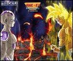 -Ankoku DB- final fight -spoiler-
