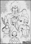 -DBM- Sketch - Who is the villain ? V2