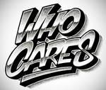 Who Cares? by jaaawwwnn