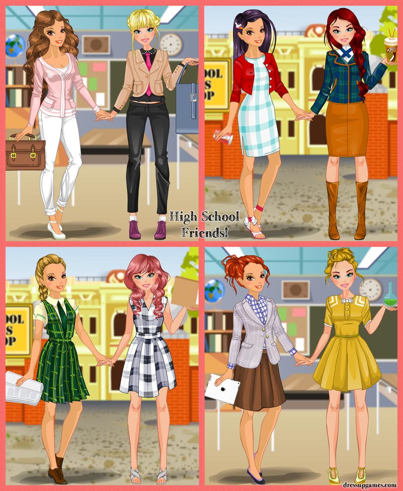 dressup games.com
