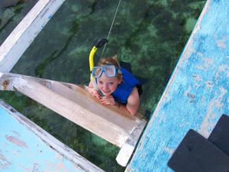 snorkel by Cuteness-Prime