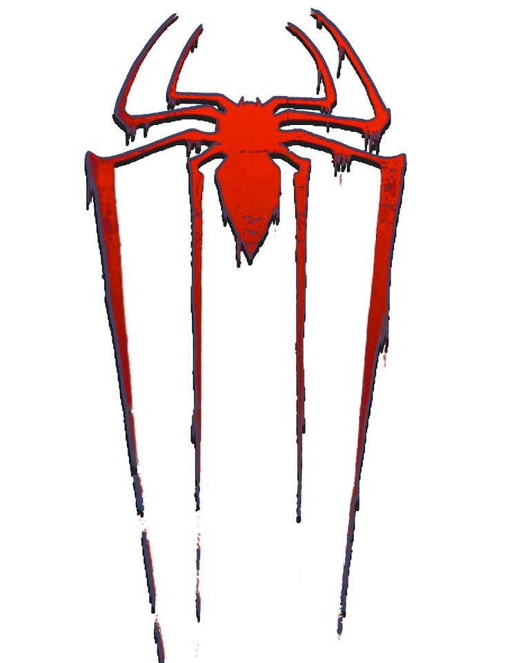 The amazing spider man logo - photo#10