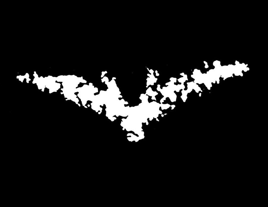 The Dark Knight Rises Logo #3 by AJWensloff on DeviantArt