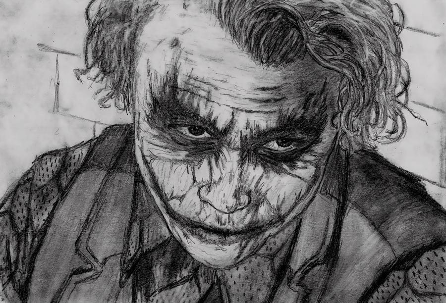 heath ledger journal dark knight pdf