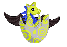 Dragon by Cesiel