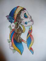 tattoo by viva-la-vie-boheme7